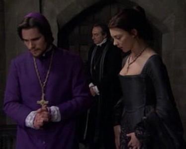 The Tudors : Un mariage consumé (Destiny and Fortune) Tudors13