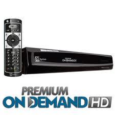 Non funziona la connessione internet all'on-demand premium HD Net-tv Premiu10