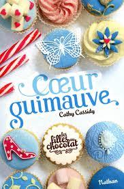 [Cassidy, Cathy] Les filles au chocolat - Tome 2: Coeur guimauve Coeur_11