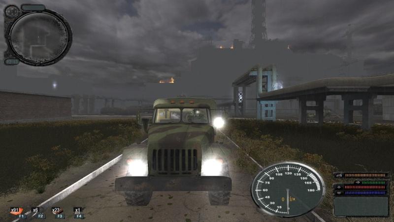 Quelques images de la zone du Mod NS DMX 1.3.5 La bêta  810