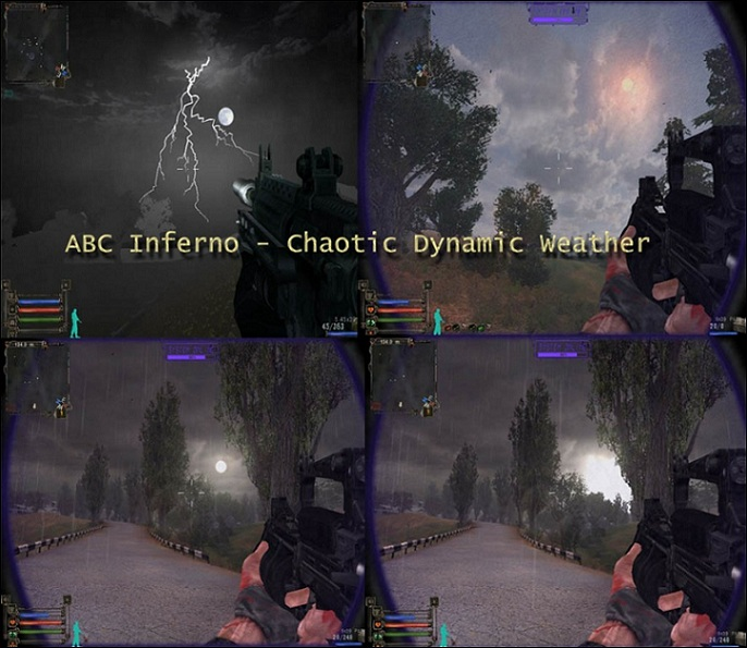 ABC Inferno 1.4 (beta) Final EXTREME Addon 84144_14