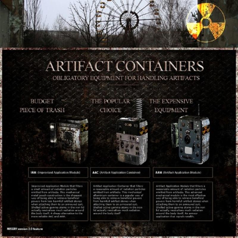STALKER: Call of Pripyat MISERY (eng) Misery12