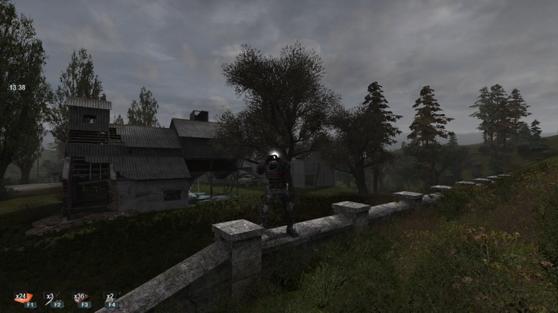 Abandoned places  Xr_3da26