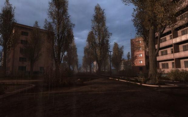S.T.A.L.K.E.R. Call of Pripyat: Redux v1.0 Xrengi12
