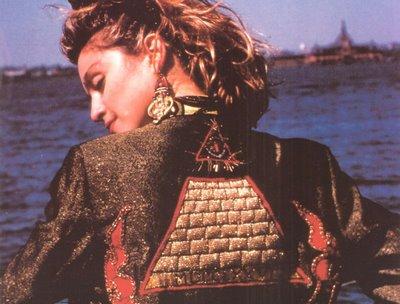 Symbolistischste Bilder ever Madonn10