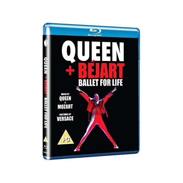 BALLET FOR LIFE- Queen+Mozart+Béjart 15454-10