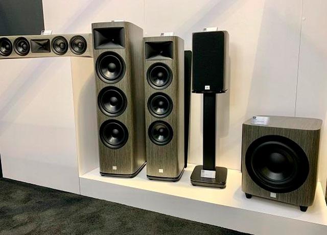Nouvelle gamme HDI Jbl-hd11