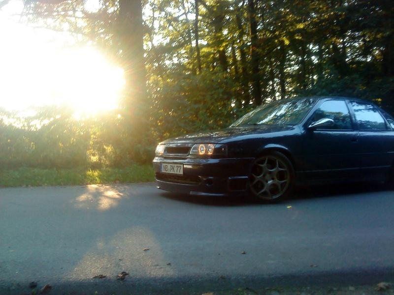 Mein erstes Auto. Vecci A :) Dsc00113