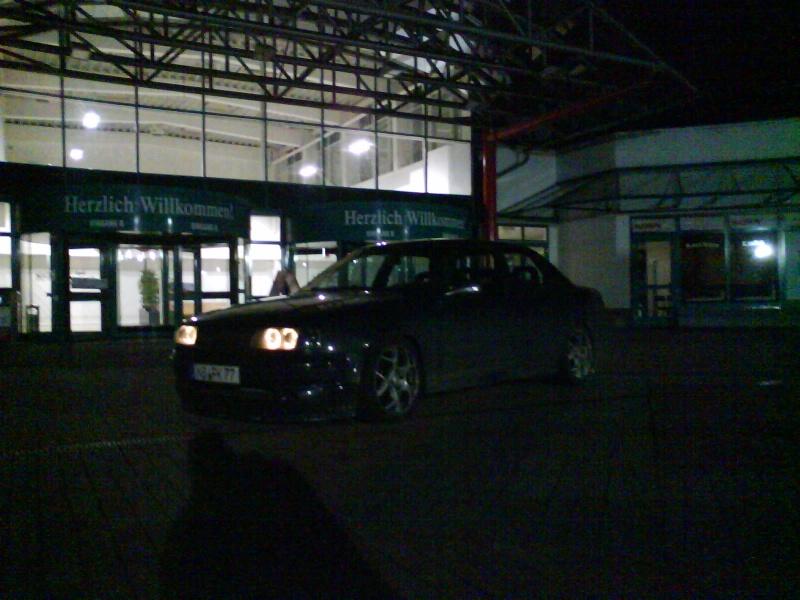 Mein erstes Auto. Vecci A :) Dsc00510