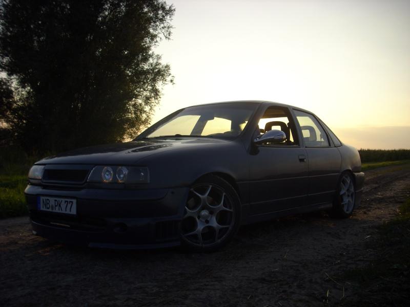 Mein erstes Auto. Vecci A :) Dsci0810