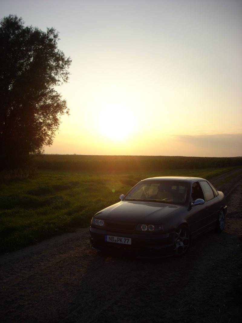 Mein erstes Auto. Vecci A :) Dsci0813