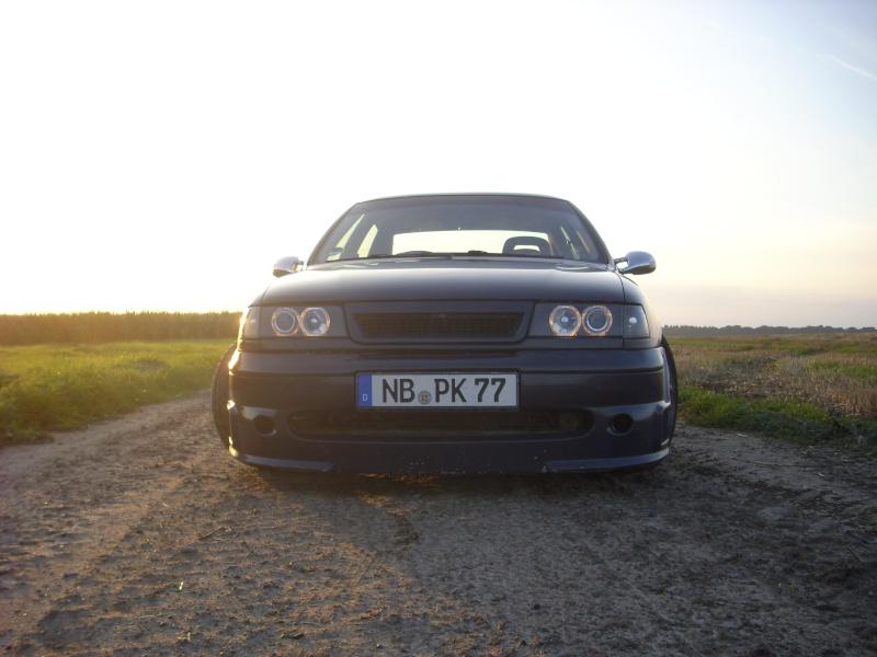 Mein erstes Auto. Vecci A :) Dsci0814