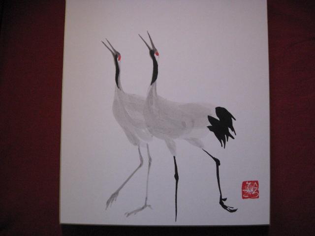 my next shikishi Img_2616