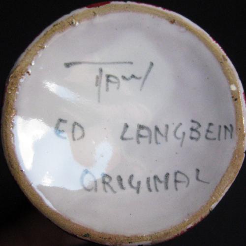 Edward E. Langbein (Italy) 410