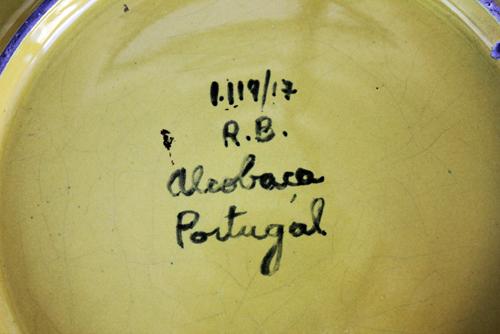 R.B. - Alcobaca (Portugal) 5410