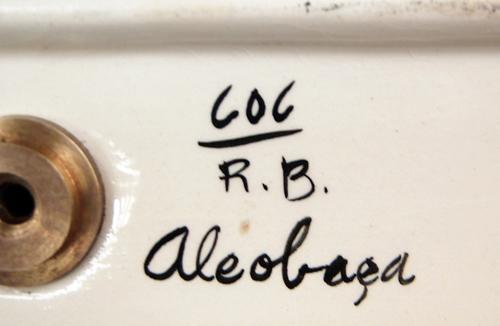R.B. - Alcobaca (Portugal) 610