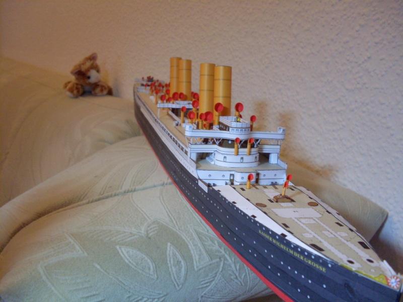Schnelldampfer Kaiser Wilhelm der Große HMV 1/250 - Seite 3 Sdc13415