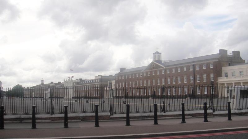 1 semaine a Londres. Les JO vu de l intérieur. - Page 4 Dsc04415