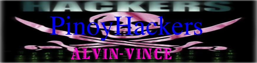 Alvin-vince PH Hacks