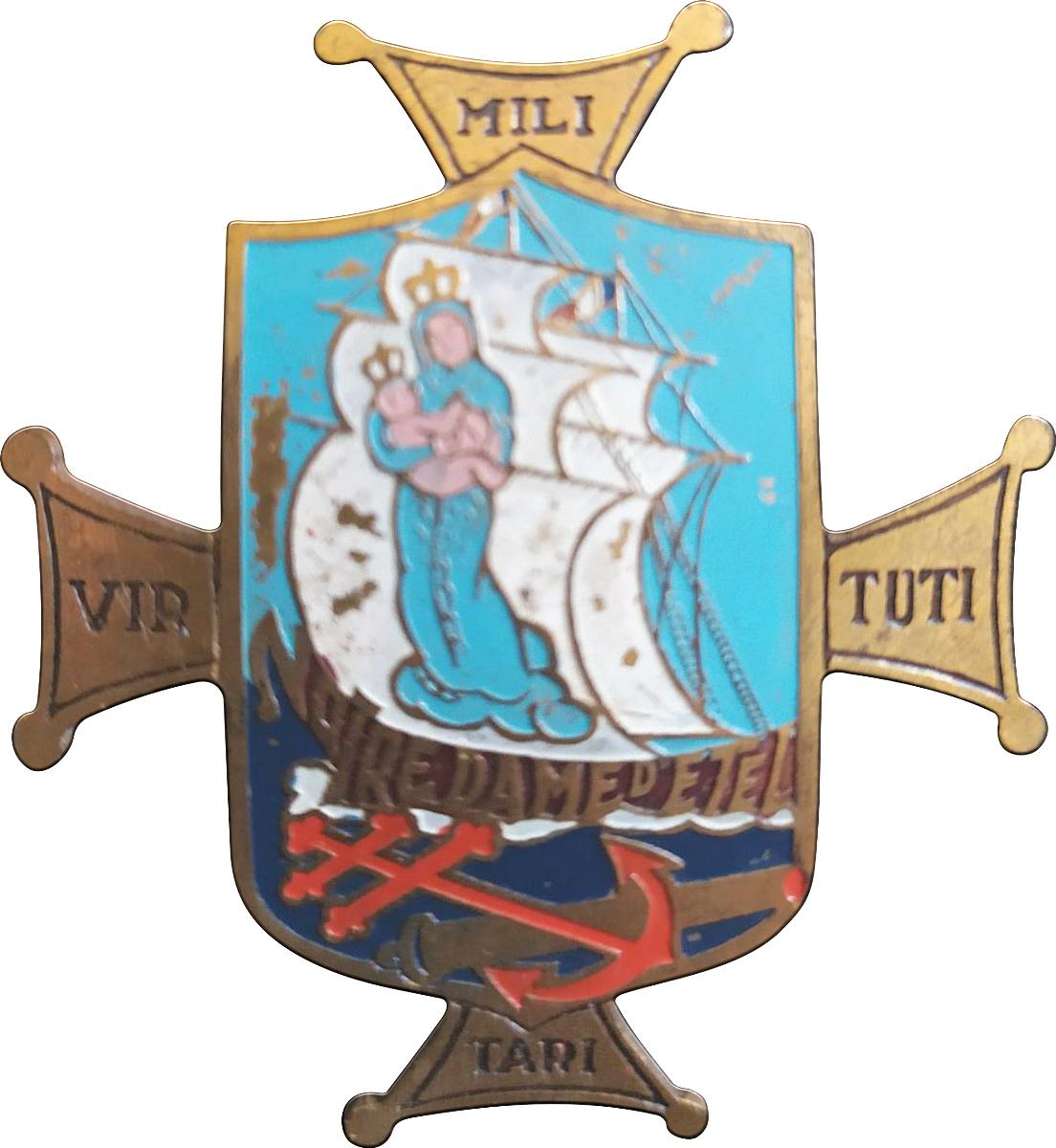 [Vie des ports] Etel d'aujourd'hui et son histoire de la pêche au thon Insig293