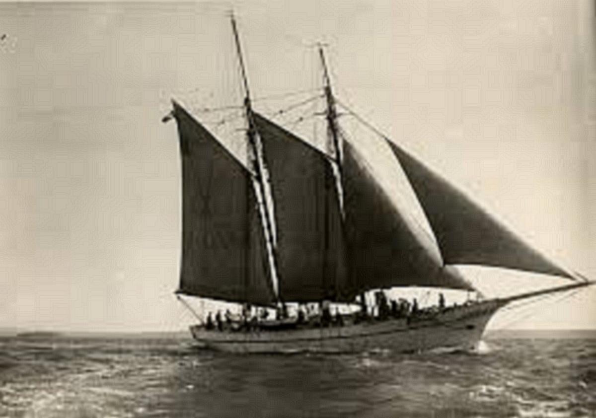 [Vie des ports] Etel d'aujourd'hui et son histoire de la pêche au thon Notre-21