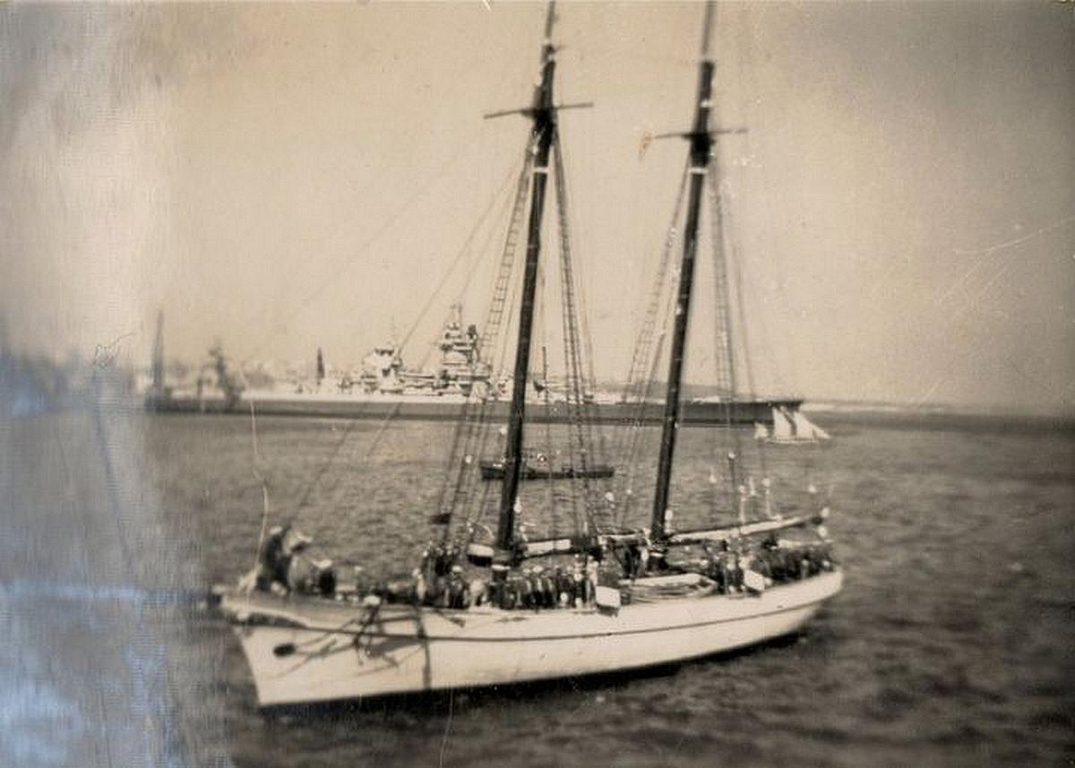 [Vie des ports] Etel d'aujourd'hui et son histoire de la pêche au thon Notre-24