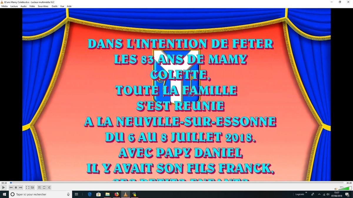 [Histoire et histoires] LES HISTOIRES DE BONNERUE - Page 22 Rideau12