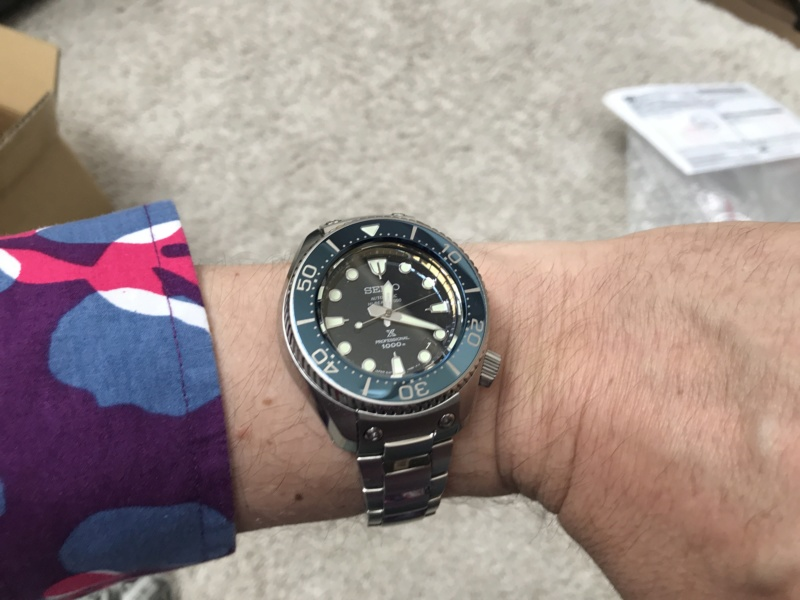 citizen - FEUX de vos montres en titane! - Page 5 Img_4510