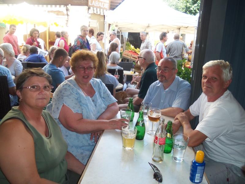Reunion en France. Eymet_15