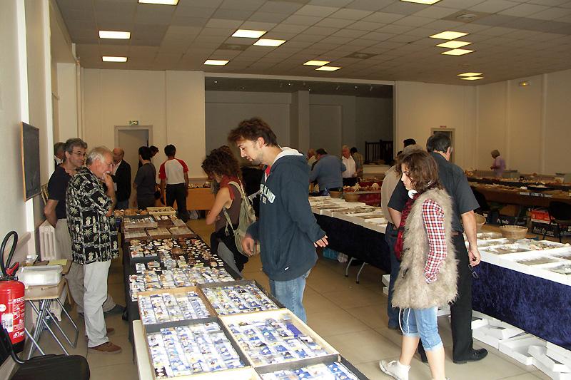 2012 Bourse de Mérignac - 22 & 23 septembre - Page 2 Pict0610