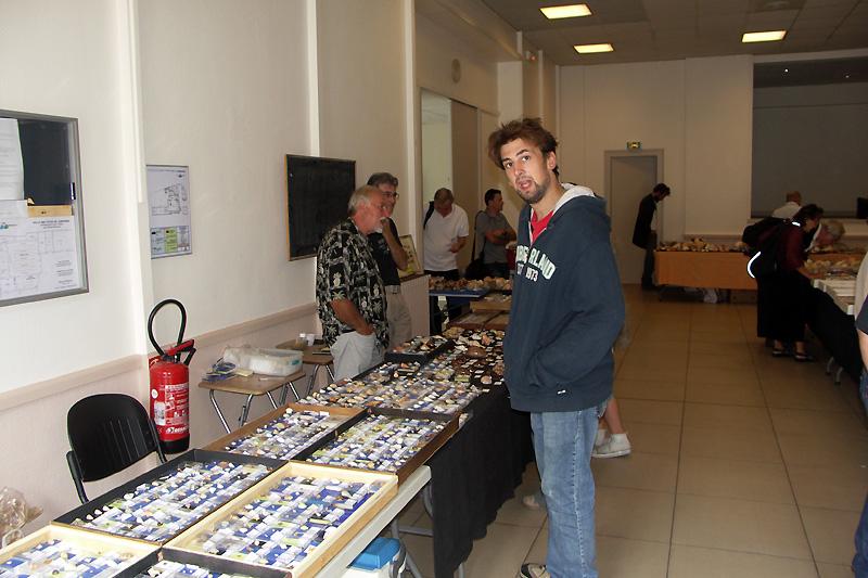 2012 Bourse de Mérignac - 22 & 23 septembre - Page 2 Pict0611