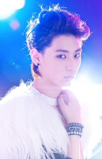 [K-Pop] NU'EST Min10