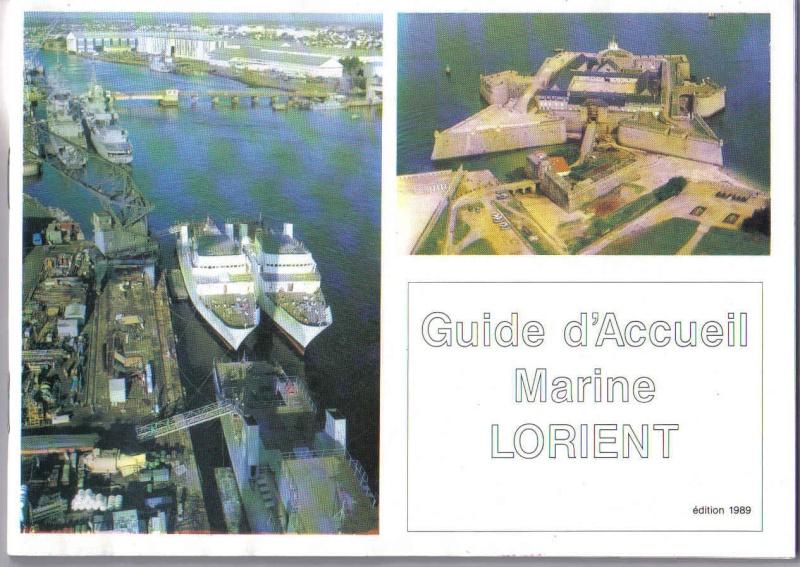 [Les ports militaires de métropole] Port de LORIENT Porte_10