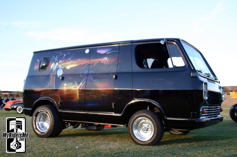 Have Holden owners got a inferiority complex  Van10