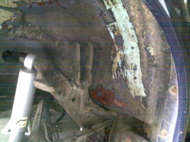La 1302 à Guigui - daily driver  06082016
