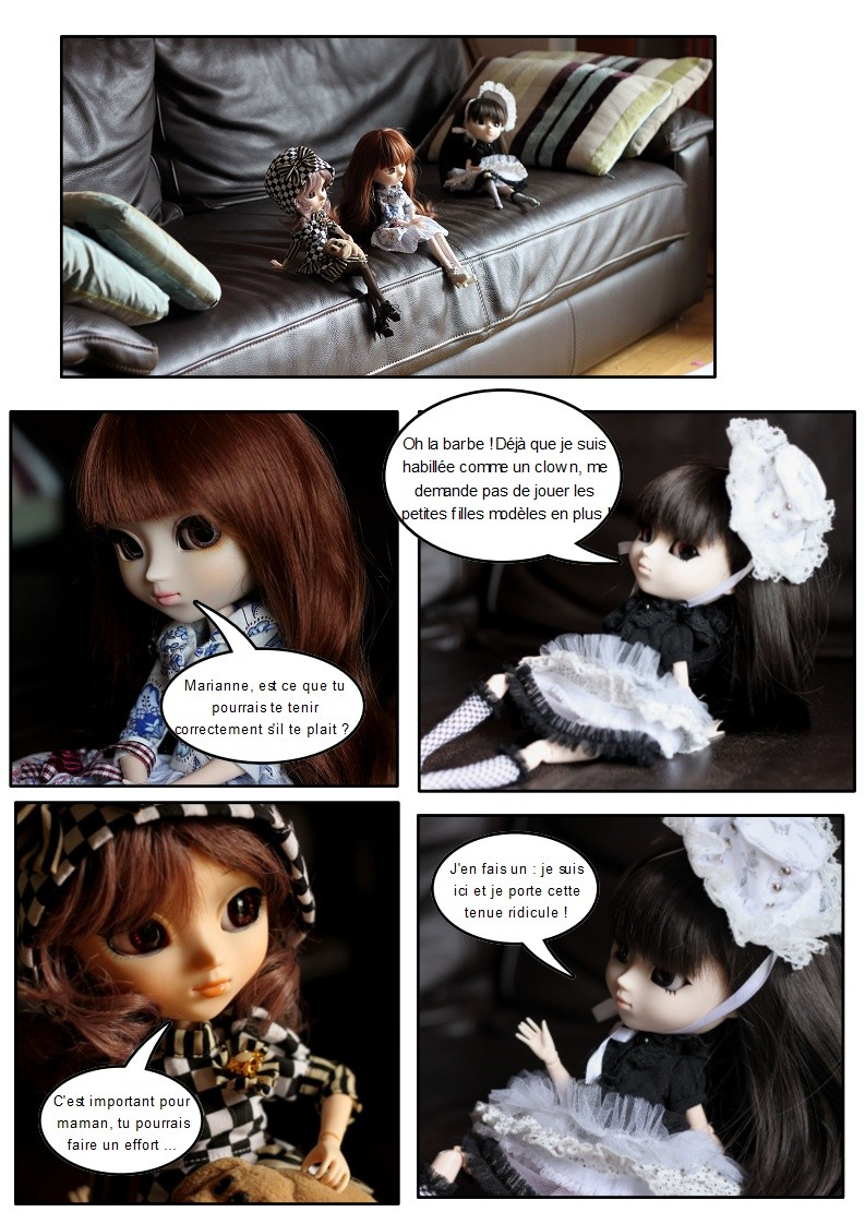 [Pullips] Premier topic - a archiver - Page 7 Page_110