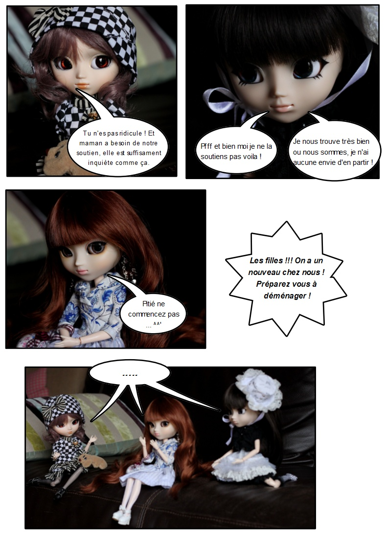 [Pullips] Premier topic - a archiver - Page 7 Page_210