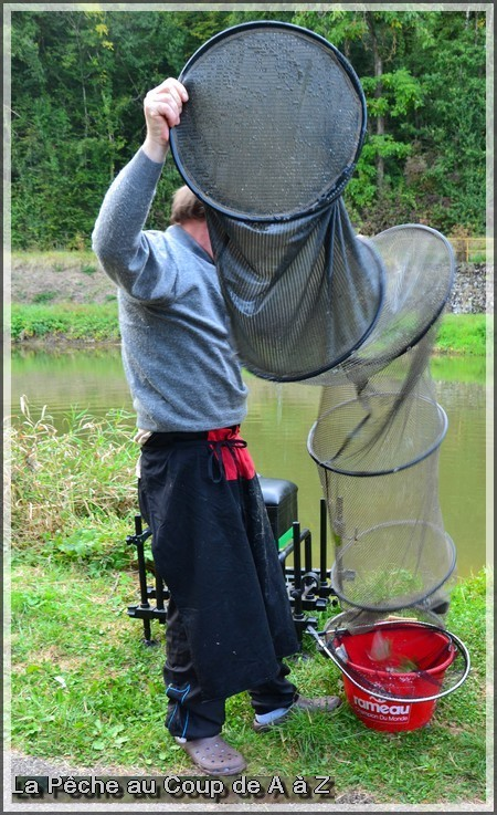 Une pêche très difficile 6110