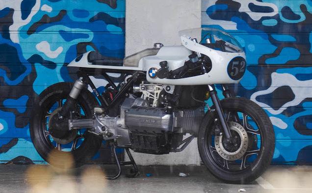 C'est ici qu'on met les bien molles....BMW Café Racer - Page 6 511