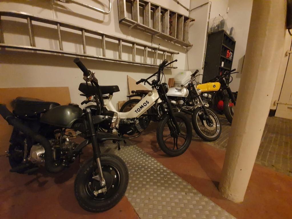 Les garages, les pièces mécaniques d'ici et d'ailleur.... - Page 33 Mms_2011