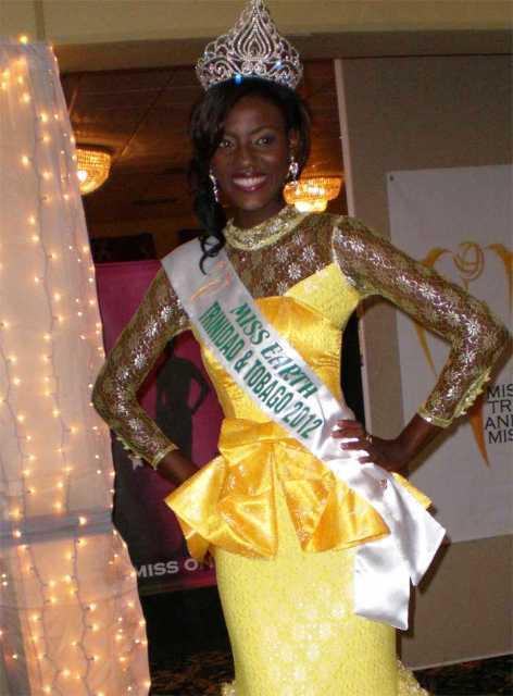 Road to Miss Trinidad & Tobago Universe 2013 25383910