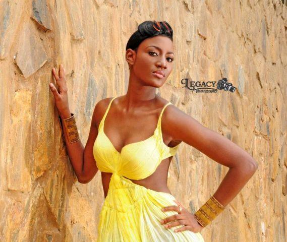 Road to Miss Trinidad & Tobago Universe 2013 54107410