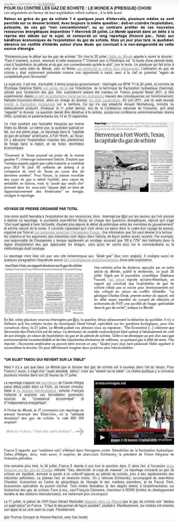 Propagande et Désinformation estivales Asi26011