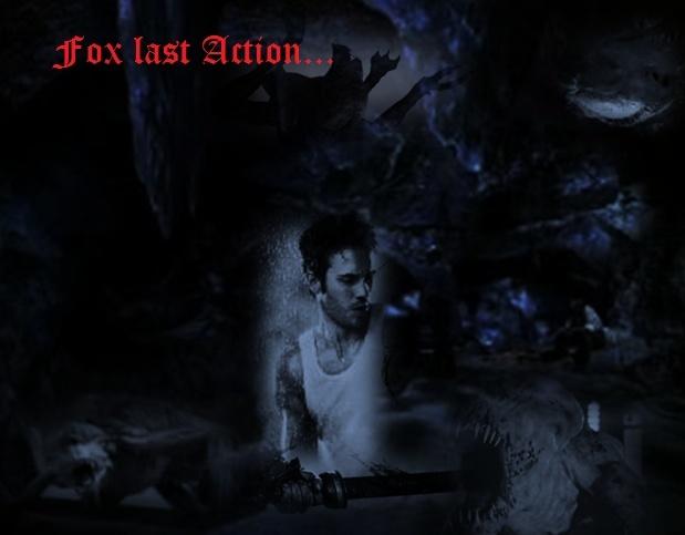 Flourshet of the Time 2.0 - Rätsel um die Pyramiede Fox10