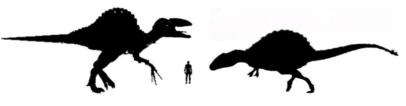 Dragophanaxolopodylus vs Terstricosaurus Vs10