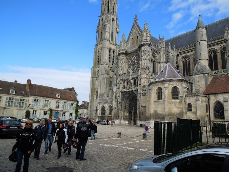 BALADES PARISIENNES 29 ET 30 SEPTEMBRE 2012 - Page 2 H610