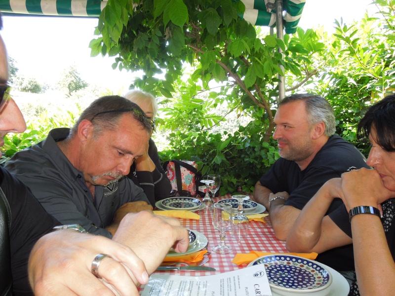 PHOTOS balade ALSACE 11/08/2012 Repas510