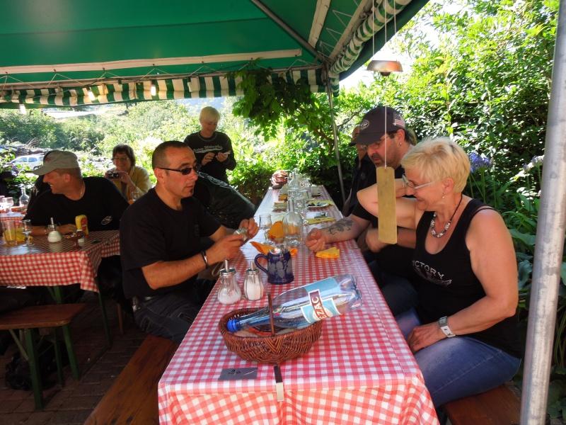 PHOTOS balade ALSACE 11/08/2012 Repas610