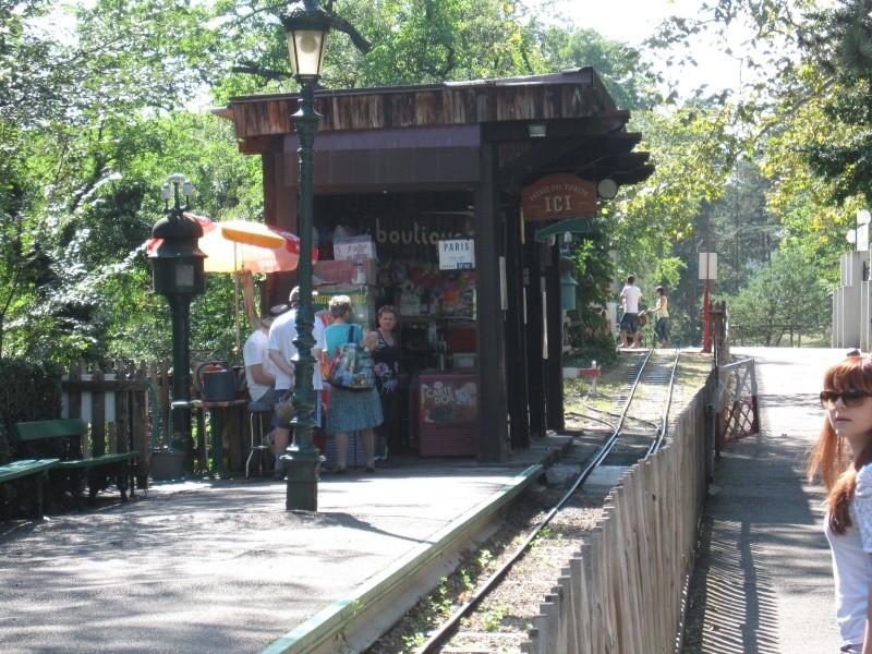 Petit train du Parc de la Tête d'Or à Lyon Img_0111