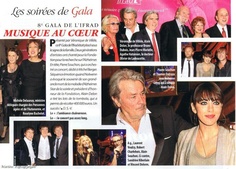Concert de soutien contre la maladie d'Alzheimer - Paris - 21 Septembre 21938810